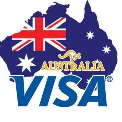 澳大利亚个签